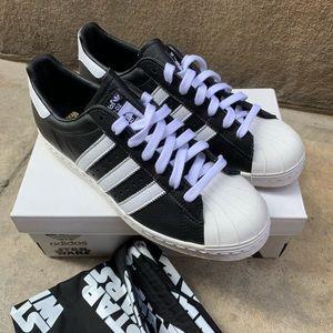 Adidas Superstar Limited Edition